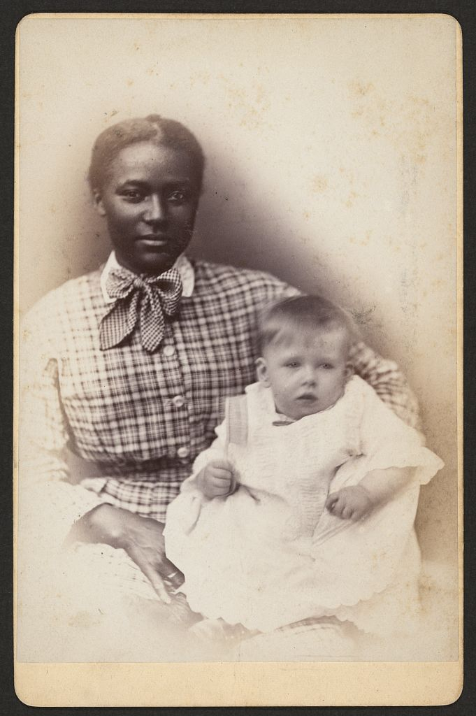 black nannies