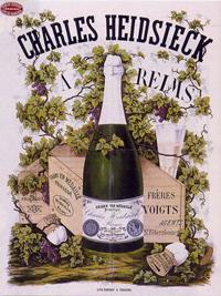 charles-heidsieck-poster
