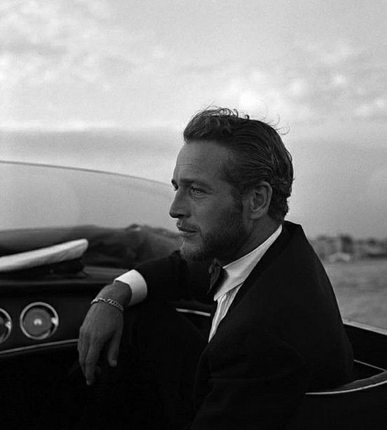 Paul Newman just because.