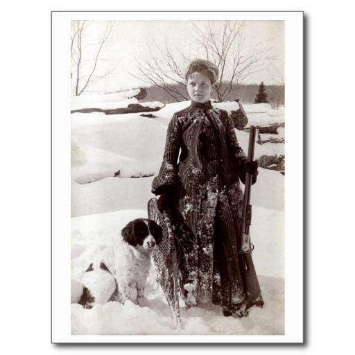 1890_woman_and_her_brittany_hunting_dog_postcard-r68e98416e2cb41b9b8a9a8160ed01100_vgbaq_8byvr_512