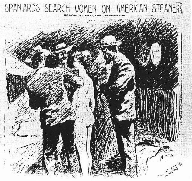 637px-Spaniards_search_women_1898