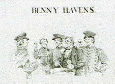 west point benny havens