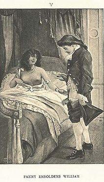 Illustration by Édouard-Henri Avril.