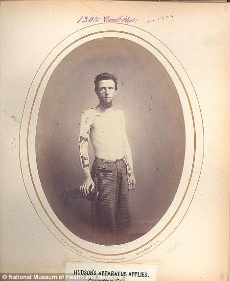 Private Joshua Mason