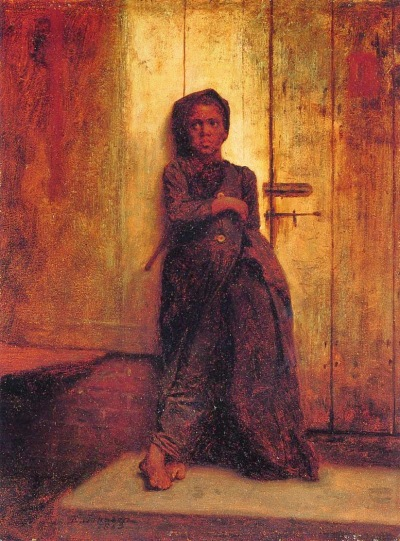 Eastman Johnson Tutt'Art@ (9)