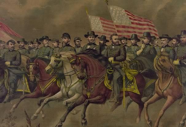 ulysses-s-grant-generals