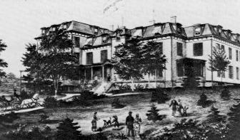 The Englewood House Hotel