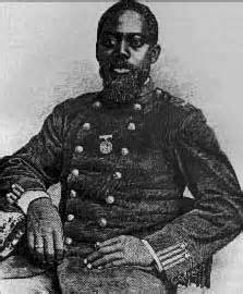 Sgt. William Harvey Carney , Medal of Honor recipient. Wikipedia
