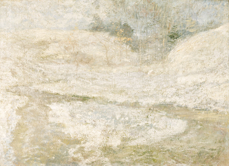 brook twachtman