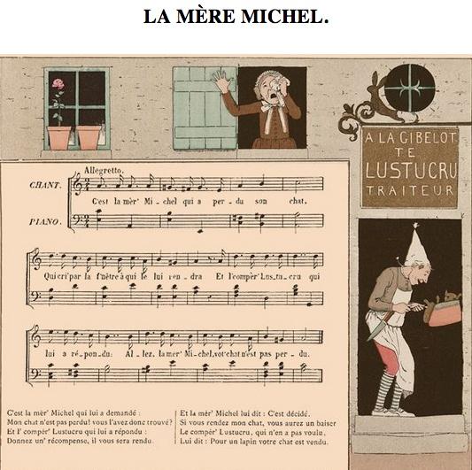 La Mere Michel
