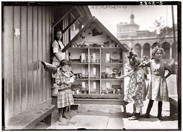 America's Children 1850-1930 (8)