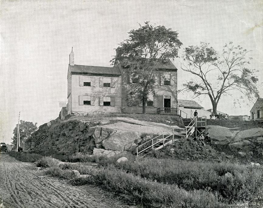 Poebrennanfarmhouse1879mcny