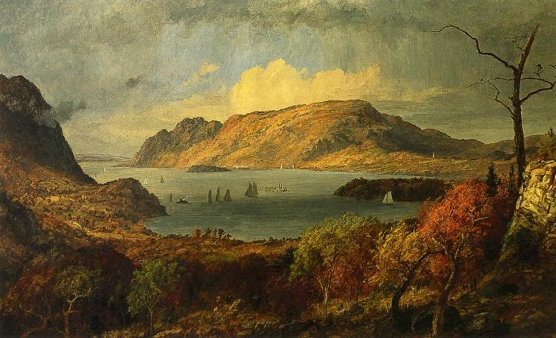gates-of-the-hudson-jasper-francis-cropsey
