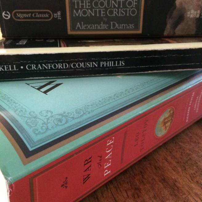 classic book club