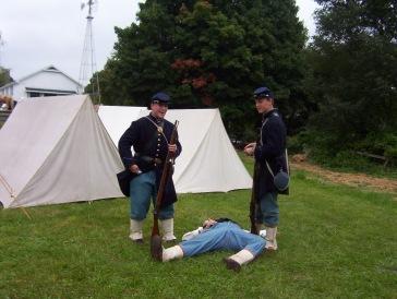 civil war reenactment-14