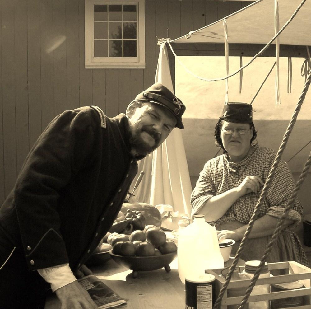 civil war reenactment-33