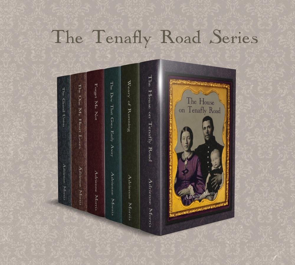 The Tenafly Road Series
