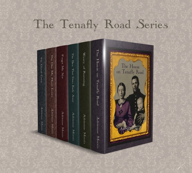 The Tenafly Road Series