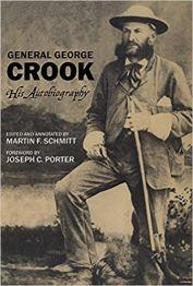 General George crook autobiography