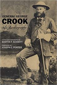 General George crook autobiography